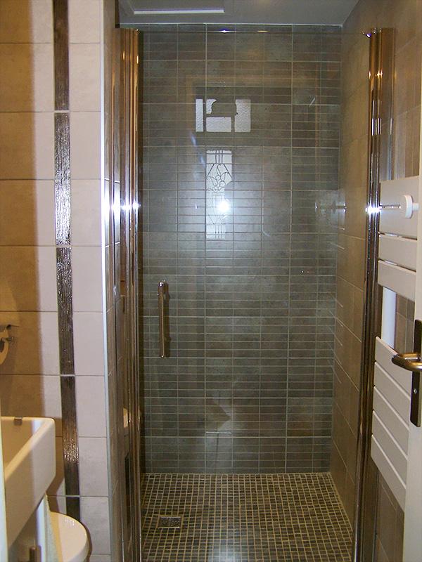 realisations mbc menuiserie et agencement installation With porte d entrée alu avec renovation salle bain
