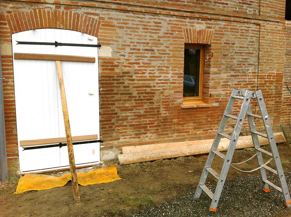 R alisations menuiserie mbc bois alu pvc fen tres for Remplacement fenetre de toit